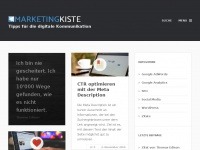 marketingkiste.ch