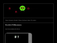 Blackdrums-reloaded.ch