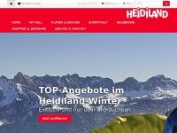 heidiland.com