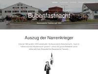 Bubenfastnacht.ch