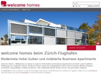 welcomehomes.ch
