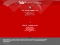 fide-info.ch