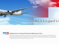 Billigefluge.ch