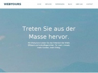 webyours.ch