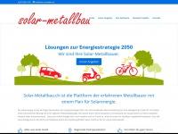 solar-metallbau.ch