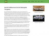 Blaskapelle-thurgados.ch