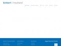 binkert-treuhand.ch