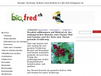Biofred.ch