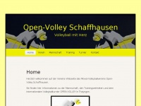 open-volley.ch