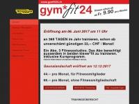 gymfit24.ch