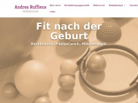 andrea-ruffieux.ch