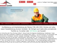 Workingclothes.ch