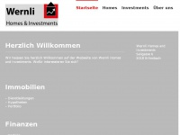 homes-investments.ch