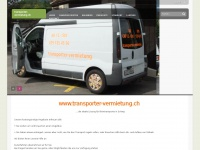 transporter-vermietung.ch