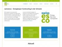 swissesco.ch