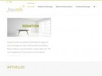 bautalk.ch