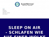 sleepmotion.ch