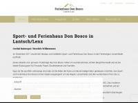 ferienhaus-donbosco.ch