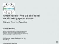 Gmbh-kosten.ch