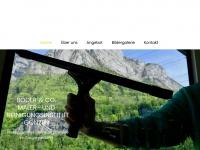 gonzen-reinigung-sargans.ch