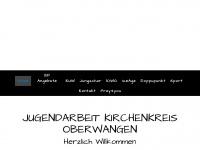 Jugendarbeit-wangental.ch