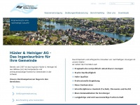huesler-heiniger.ch