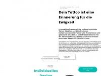 Bladeandshade.ch