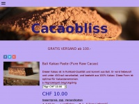 cacaobliss.ch