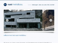 russi-metallbau.ch