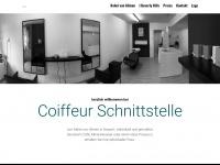 coiffeurschnittstelle.ch
