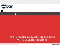 Bekleidungsbox.ch