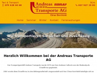 andreastransporte.ch
