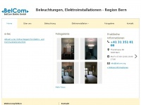 Belcom-bern.ch