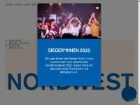 Bandxnordwest.ch