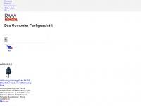 ramtronic-shop.ch