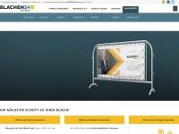 Blachen24.ch
