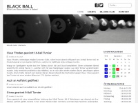 Blackball.ch