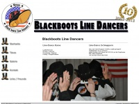 Blackboots.ch