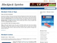 blackjack tipps deutsch