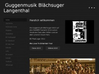 Blaechsuger.ch