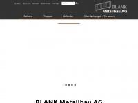 Blank-metallbau.ch