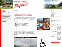 Blapbach.ch