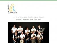 Blaskapelle-staubbach.ch