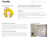 postille.ch