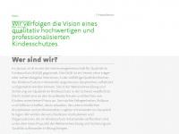 Qualitaet-kindesschutz.ch