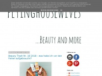 flyinghousewives.com