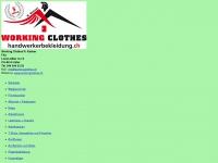 handwerkerbekleidung.ch