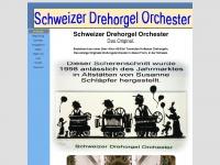 Drehorgelorchester.ch