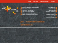 joeriplatten.ch