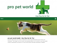 pro-pet-world.ch